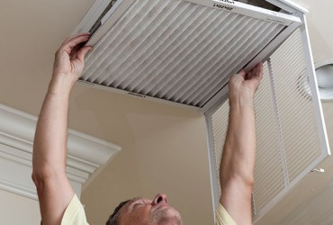 Clean your Air Conditioning Filters