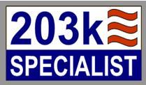 203k Inspection Specialist