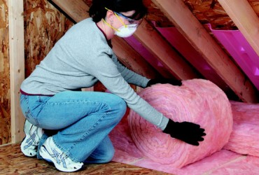 Check and Upgrade your Insulation