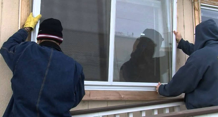 Replace Screens With Storm Windows Number 1 Home Inspector